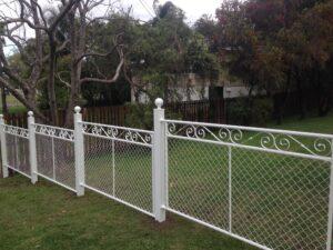 Arabella Fence