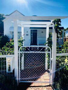 Arabella Gate